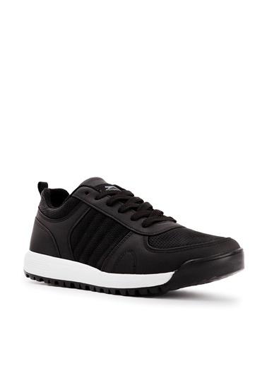 Slazenger Slazenger TOMMY Günlük Giyim Erkek Ayakkabı    Siyah